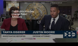Justin Moore Law Leading Civil Rights Attorney