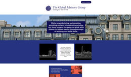 The Global Advisory Group We provide connectivity, expertise, and advisory f...