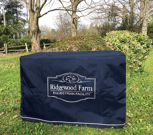 Ridgewood Trunk Cover