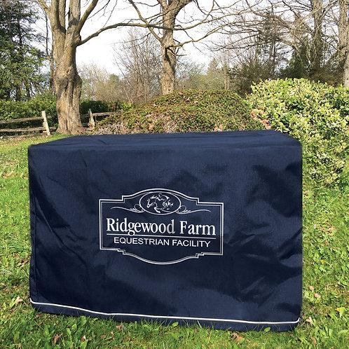 Ridgewood Trunk Cover