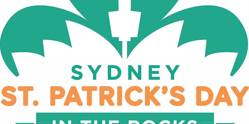 Sydney St Patrick's Day Festival