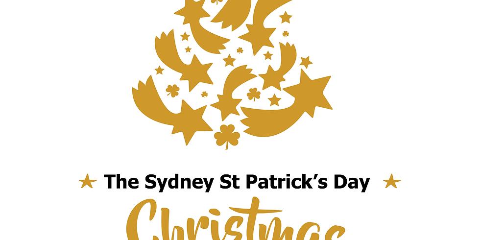 The Sydney St Patrick's Day Christmas Gathering