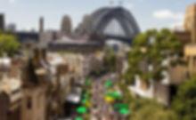 Sydney The Rocks - St Patricks Day.jpg