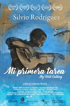 SILVIO RODRIGUEZ: MY FIRST CALLING