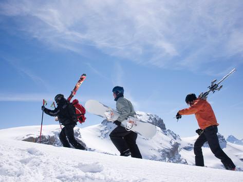 Product Review: Mountain Hardwear Winter Jacket