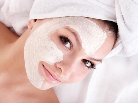 Атравматичная чистка лица