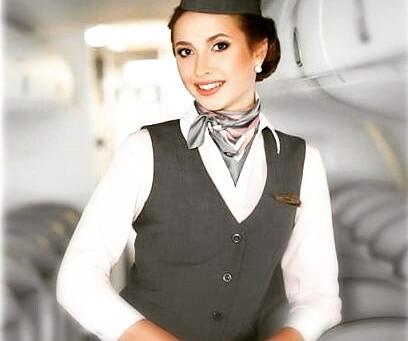 О самолетах и перелетах