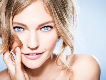10 ошибок по уходу за кожей лица