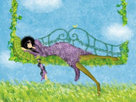 Синдром весенней усталости