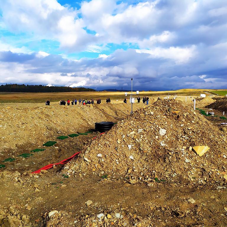 Forest and Landscape Restoration of Post-mining Sites