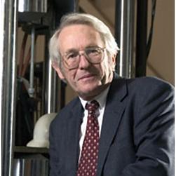 Professor Ian G. Buckle