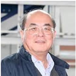 Professor Kuo Chen Chang