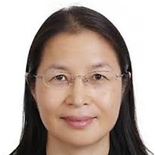 Professor Ai Jun Ye