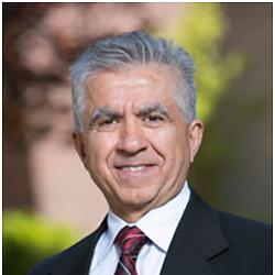 Professor Saiid M. Saiidi