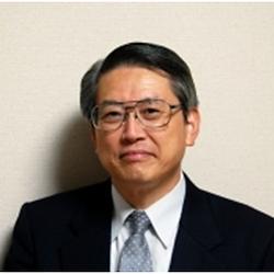 Professor Kazuhiko Kawashima