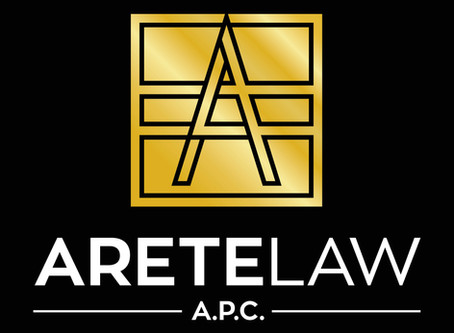 Arete Law A.P.C. Sues Dr. Wooten in Federal Court Over Mask Mandate