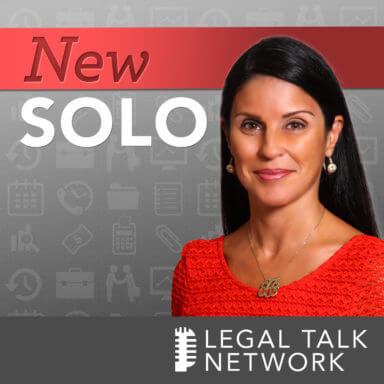 Special Appearance on New Solo Podcast