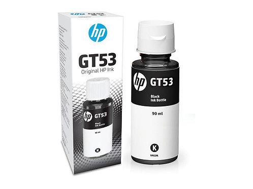 TINTA HP GT53 NEGRO ORIGINAL INK(1VV22AL)