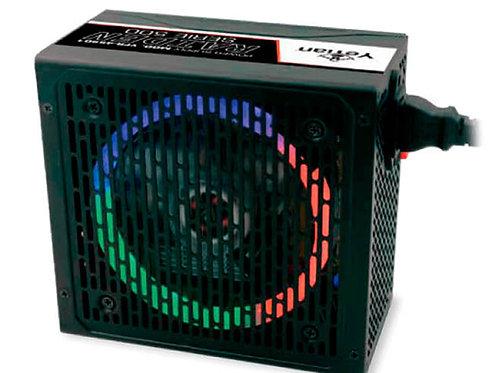 FUENTE DE PODER YEYIAN RAIDEN 850W 80PLUS GOLD RGB ATX FM(YFR-46701)