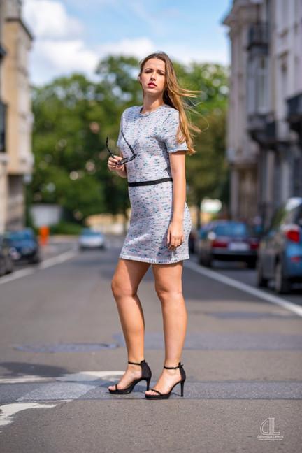 Nares Couture Paris