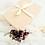 Thumbnail: Burgundy Hydrangea Comb