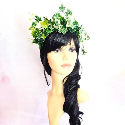 Poison Ivy Crown