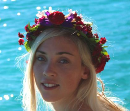 Honeymoon Tahiti