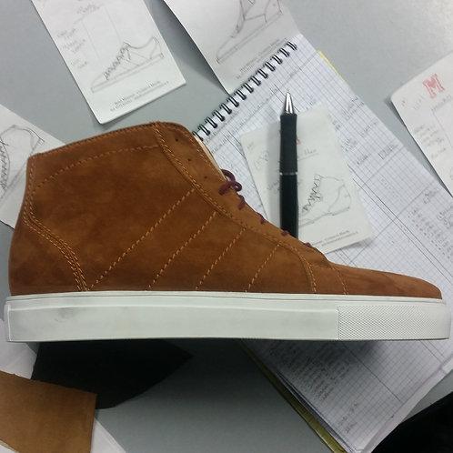 Shoemaking: Fashion Sneaker Virtual Course