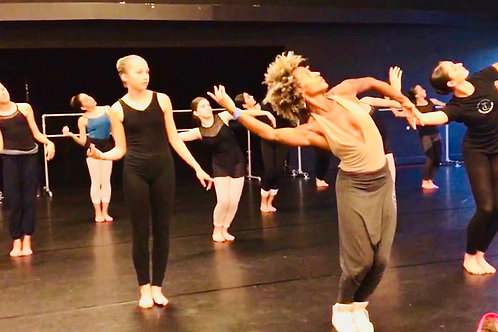 3-Day Intensive (Orange County: July 6th - July 8th)