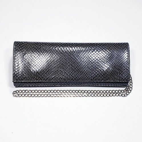 Miranda Gusset Clutch (Small)