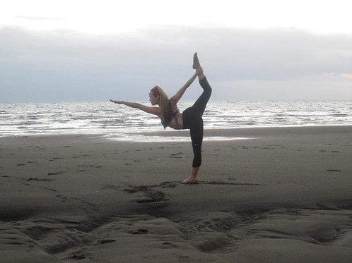 July 30th: Mochi @ Modo Yoga-San Diego (1pm)