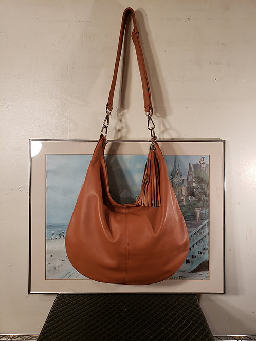 Noelle Hobo Bag (Large)