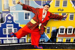 Clown Magic Marky