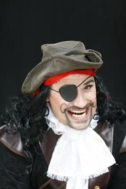 Boek Piraat Vissegraat voor 125 euro