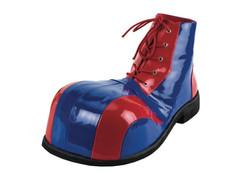 De schoenen van Magic Marky!