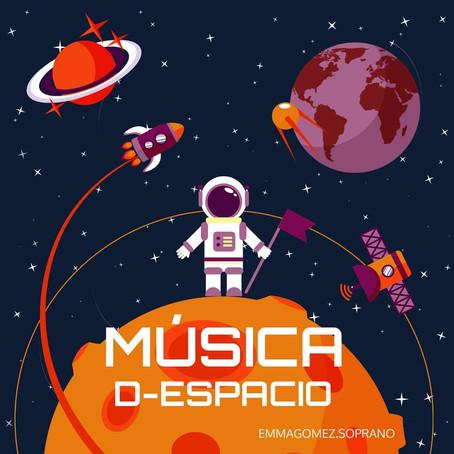 Música   D-Espacio