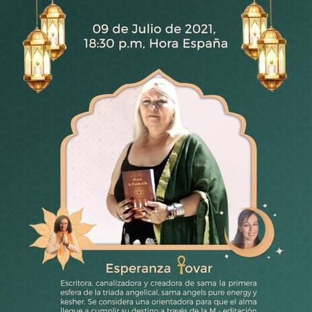 Esperanza Tovar: El Lenguaje del Alma