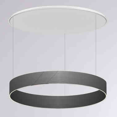 After 8 Round - Molto Luce Lighting