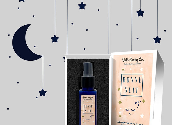 Bonne Nuit- Pillow Spray