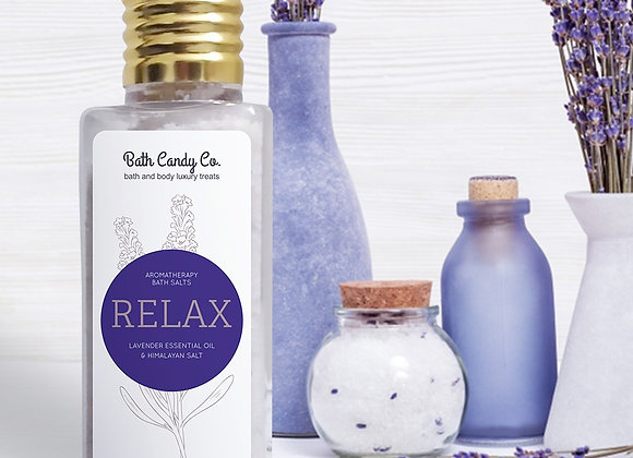 Bath Salts - Relax
