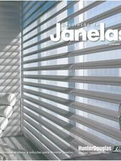 DECORAÇÃO DE JANELAS