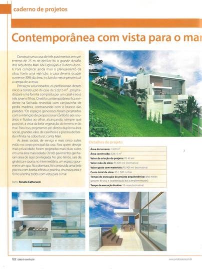 CASA E CONSTRUÇÃO Nº60