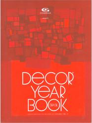 DECOR YEAR BOOK 17