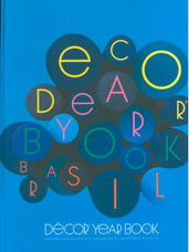 DECOR YEAR BOOK VOL 18