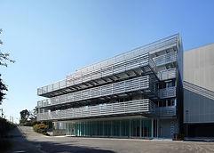名古屋大学 C-TECs研究館