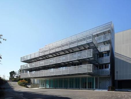施工実績:名古屋大学 C-TECs研究館様
