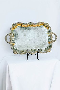 Large Serving Tray 5