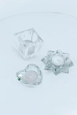 Single Clear Crystal