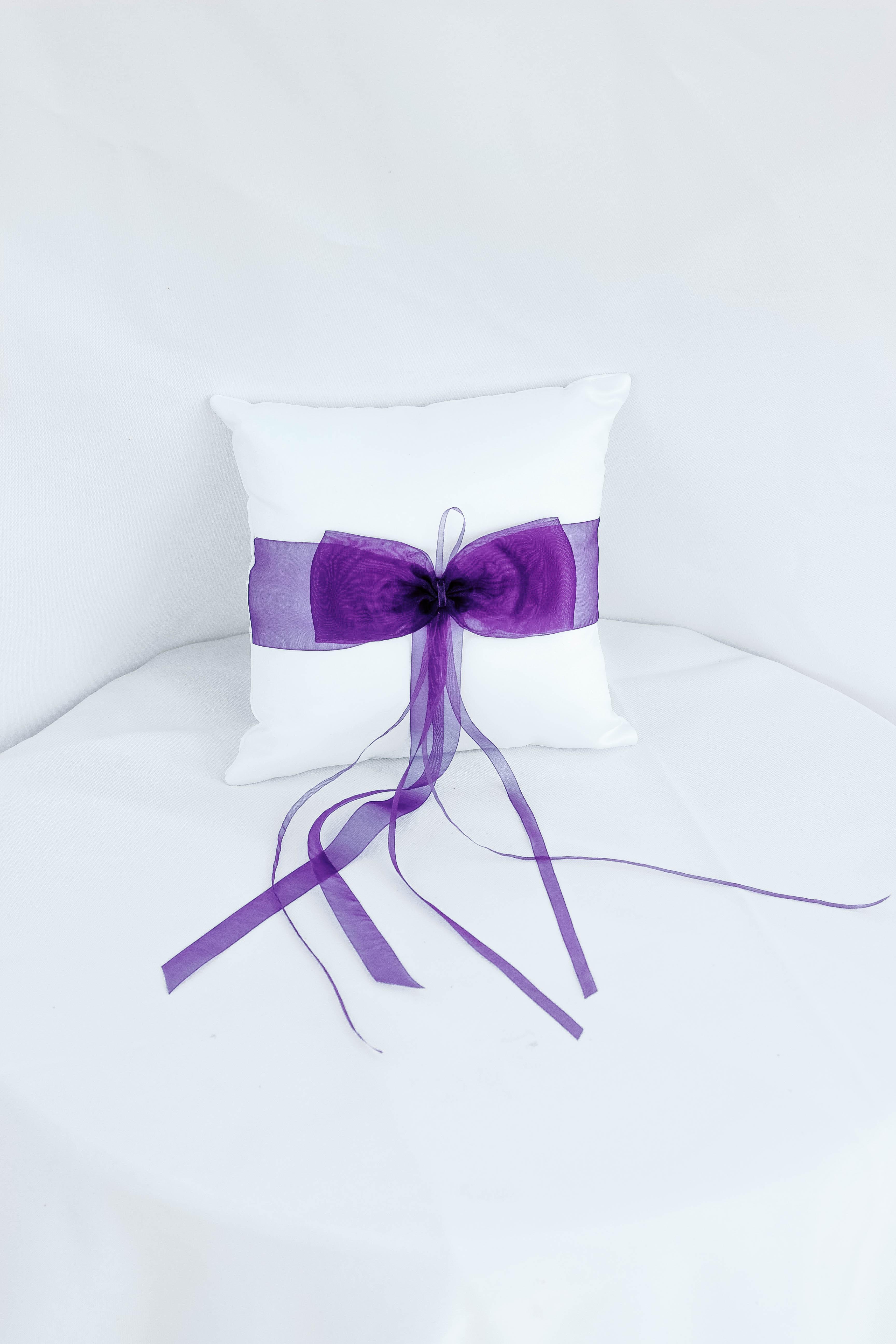 Ring Bearer Pillow 1