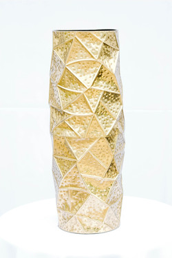 Gold Architect Pot